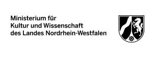 Festivalsponsor 2019: Miniterium für Familie, Kinder, Jugend, Kultur und Sport des Lamndes Nordrein-Westfahlen